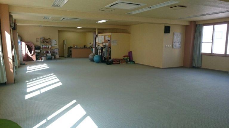 藤本ヨガ学院 松山教場の画像